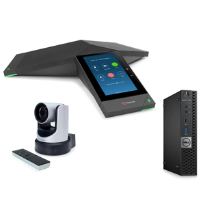 Polycom Trio 8500 Eagle Eye IV